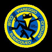 club subacqueo artiglio viareggio logo asd